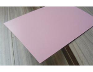 HPL Sheet-Solid Color