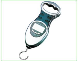 Physical Measuring Meter