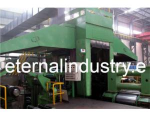 Six-High Reversing Cold-Rolling Mill