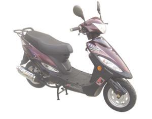 Scooter (SY50QT-Fengbao Yangguang)