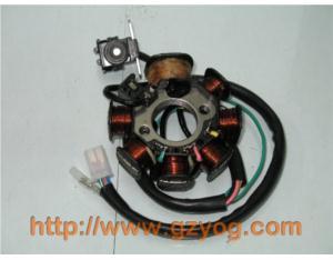 Motorcycle Parts-Motorcycle Stator Comp (CG-125N)