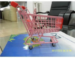 Mini Cart (XYM-004 Pink)