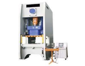 Press Machine (JH31)