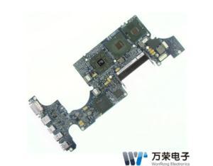 "661-3977 17"" MacBook PRO 2.16GHz (Core Duo) Logic Board for Apple Mac"