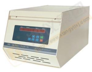Tabletop High Speed Refrigerated Centrifuge (TGL-16M)