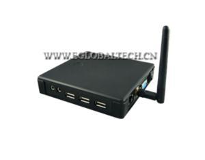 Inbuilt WiFi Thin Client/PC Share T680, Windows O/S