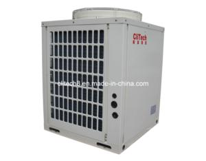 DC Inverter Heat Pump (CAR-18XB2/DBP)