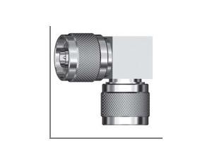 Coaxial Connector (N-JK)