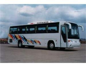 SFQ6110 type delux tourist bus