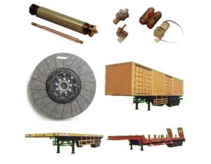 Special Building Materials