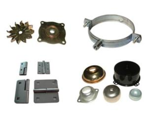 Stamping Parts-2