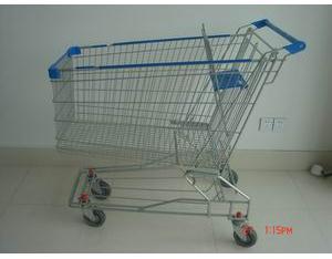 Metal Cart (HY-M-210L)