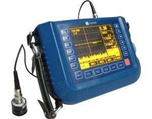 Ultrasonic Flaw Detector TUD310