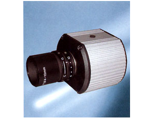 Automatic detecting and recording system ( high definition video camera )