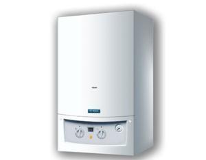 Wall-mounted Gas Boiler (Elegant Series)