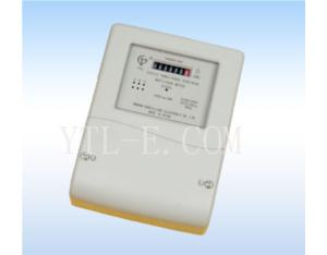 Meter for Electricity 3