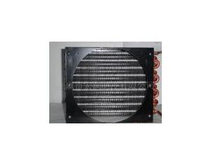Condenser for Show-Case (BM-A063)