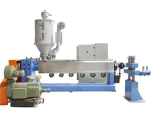 Cable Insulation Extruder