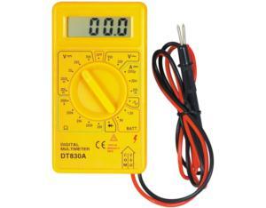 3 1/2 Digital Multimeter (DT830A)