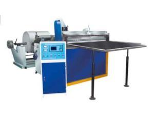 Automatic Paper Sheeting Machine (DFJ600-1300)