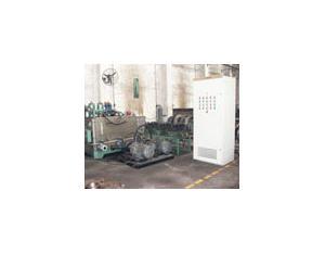 Gasoline & Gas Pump