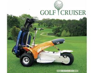 Golf Carts Golf Trike (SX-E0906-3A)