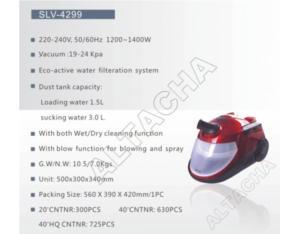 SLV-4299