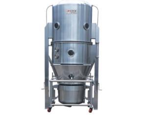 Fl-C Series Fluid Bed Drying Granulator