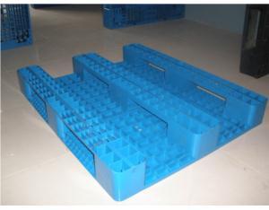 Plastic Pallet (DCW1210)