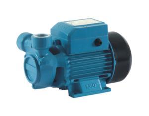 A standard centrifugal pump
