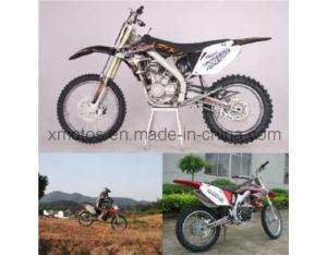 Motocross Model Xz250r (250CC engine, water cooled)
