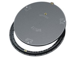 SMC Watertight Manhole Cover