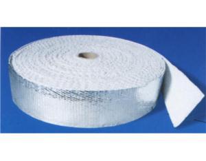 Dusted Asbestos Tape Aluminium Coating