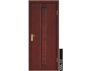 Security Wood Door (NTA-1C)
