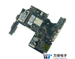 506124-001 for HP Pavilion DV7 Series Laptop Motherboard