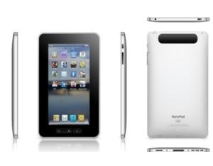 "Tablet PC High Quality Android 7"" WiFi (EC-M70)"