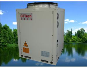 Air to Water Heat Pump (Hot Water Cooling and Heating)