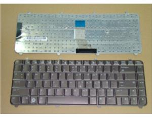 DV5 DV5-1000 Series Keyboard BRONZE for HP Pavilion
