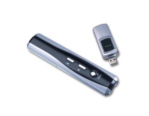 USB RF Laser Pointer Prtc 207