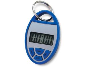 Parking Timer with Keyring