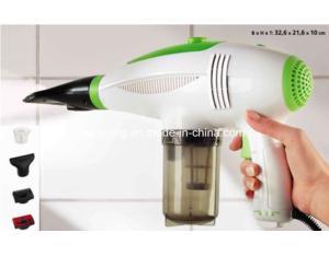Hand Held Steam Vacuum Cleaner (SVC-010)
