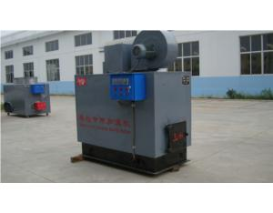 Poultry Coal Heater