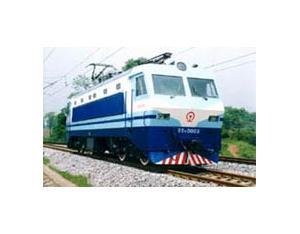 Locomotive SS8