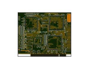 PCB (multiplayer PCB)