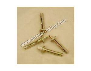 Safety Nail Anchor