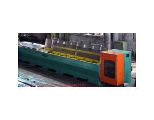 LHD-450/13(KTS) Continuous Annealing Copper Rod Breakdown Machine