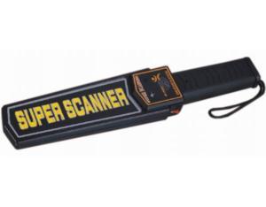 Body Scanner--MD-3003B1