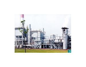 Guangdong Nanhai Garbage Cremation Power Plant