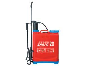 Backpack Sprayer (3WBS-20 RED)