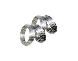 Stainless Steel Bright Wire in Coil